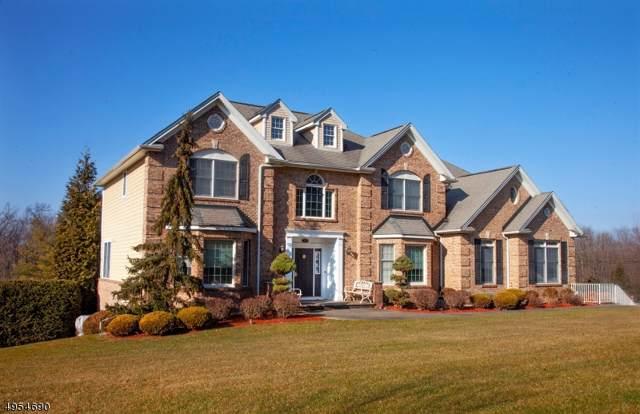311 Beaufort Ave, Livingston Twp., NJ 07039 (MLS #3609715) :: The Sue Adler Team