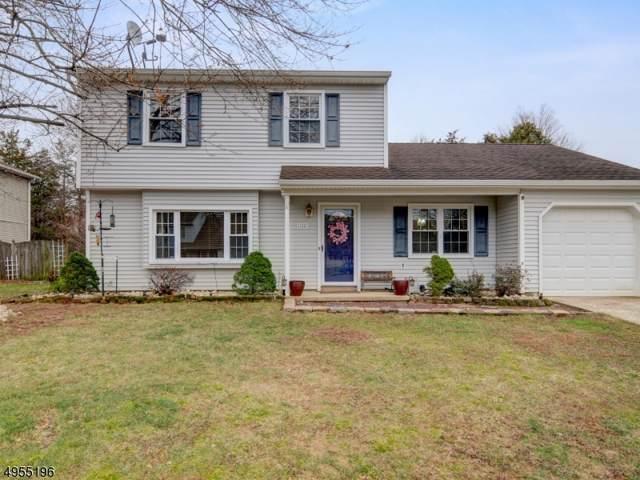 144 Wescott Rd, Hillsborough Twp., NJ 08844 (MLS #3609723) :: SR Real Estate Group