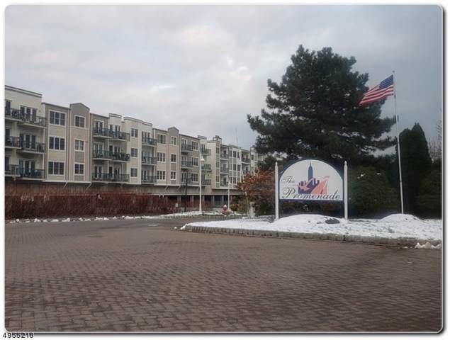 250 The Promenade #250, Edgewater Boro, NJ 07020 (#3609735) :: Proper Estates