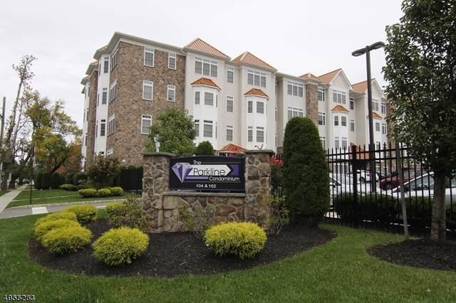 102 E Elizabeth Ave 110 #110, Linden City, NJ 07036 (MLS #3609782) :: Mary K. Sheeran Team
