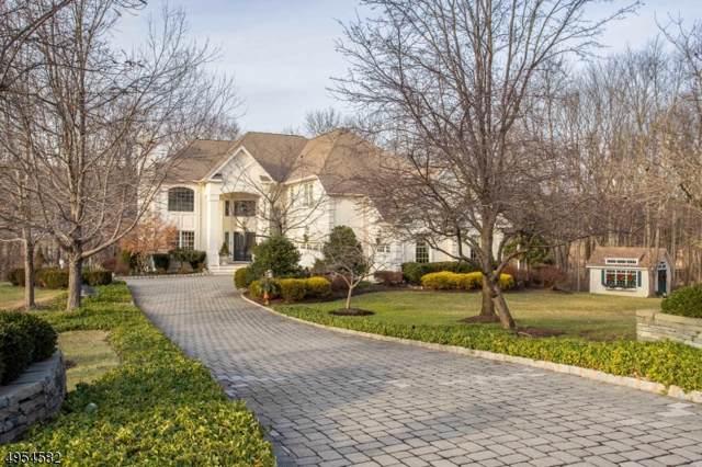 21 Mattben Dr, Warren Twp., NJ 07059 (MLS #3609785) :: The Dekanski Home Selling Team