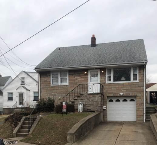 232 Broughton Ave, Bloomfield Twp., NJ 07003 (MLS #3609793) :: Pina Nazario