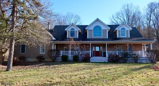 1670 Route 565, Vernon Twp., NJ 07461 (MLS #3609798) :: SR Real Estate Group