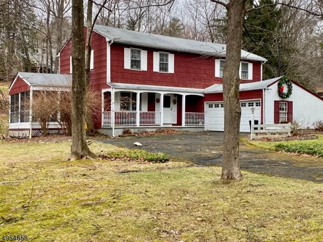 66 Seney Dr, Bernardsville Boro, NJ 07924 (MLS #3609801) :: The Dekanski Home Selling Team