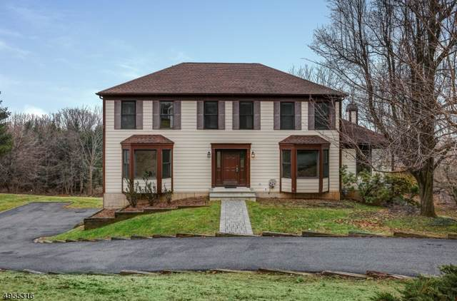 3 Colonial Ct, Randolph Twp., NJ 07869 (MLS #3609826) :: The Sikora Group