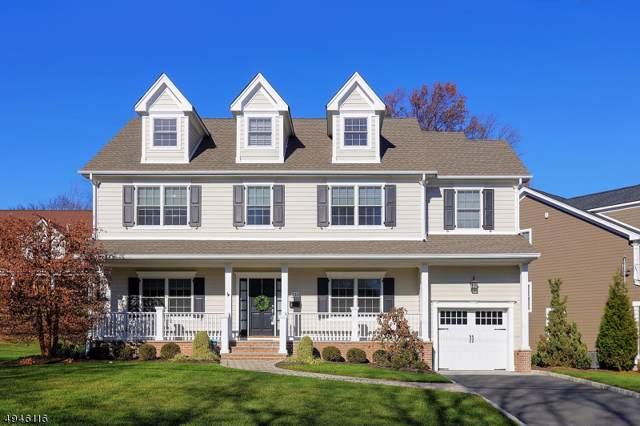 233 Elizabeth Avenue, Westfield Town, NJ 07090 (MLS #3609832) :: Weichert Realtors
