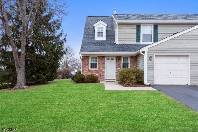 255 Abbey Dr, Franklin Twp., NJ 08873 (MLS #3609837) :: REMAX Platinum