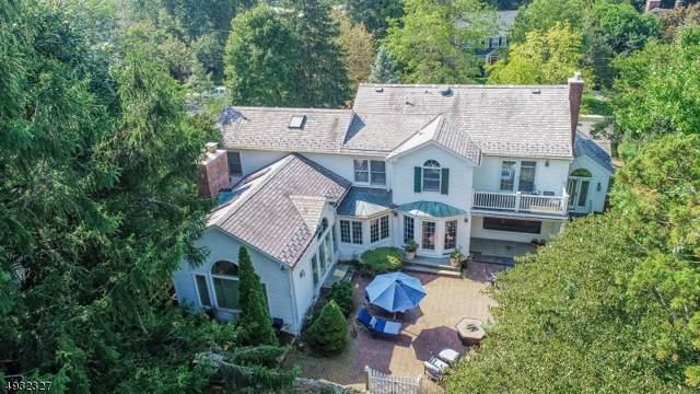 124 Whittredge Rd, Summit City, NJ 07901 (MLS #3609880) :: SR Real Estate Group