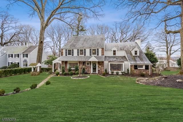 460 Harding Dr, South Orange Village Twp., NJ 07079 (MLS #3609899) :: Coldwell Banker Residential Brokerage