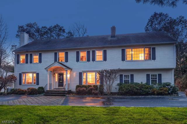 79 Old Short Hills Rd, Millburn Twp., NJ 07078 (MLS #3609920) :: The Sue Adler Team