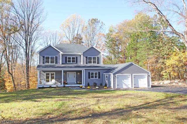 11 Kincaid Rd - New Build, Boonton Twp., NJ 07005 (MLS #3609928) :: Vendrell Home Selling Team