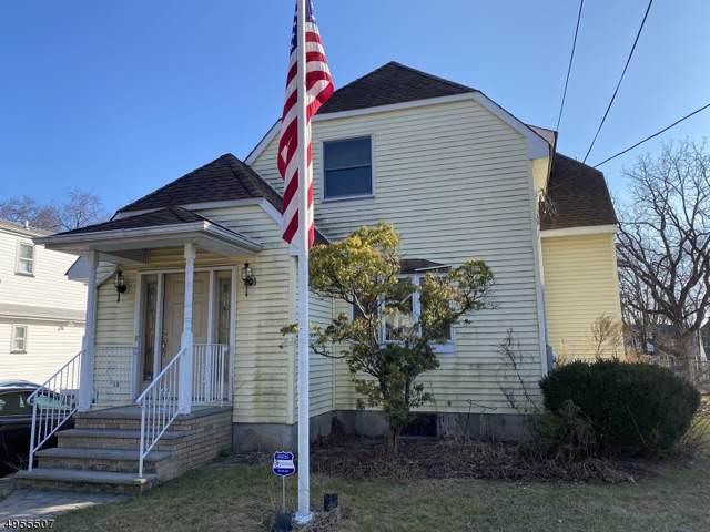 36 High St, Wayne Twp., NJ 07470 (MLS #3609983) :: The Karen W. Peters Group at Coldwell Banker Residential Brokerage