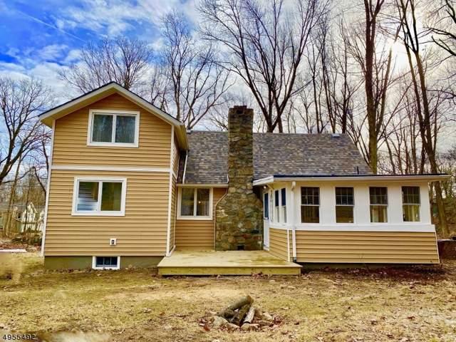 206 Agawa Rd, Vernon Twp., NJ 07422 (MLS #3609986) :: SR Real Estate Group