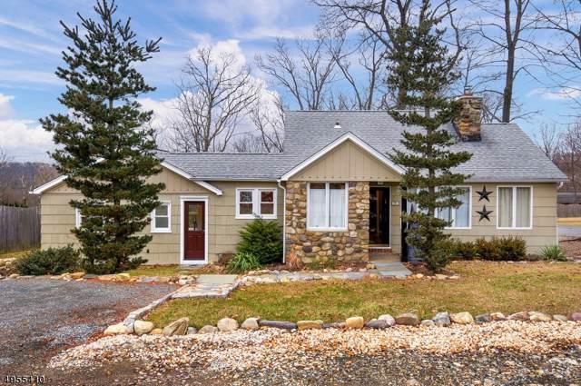 24 Hillview Ter, Denville Twp., NJ 07834 (MLS #3610023) :: Coldwell Banker Residential Brokerage