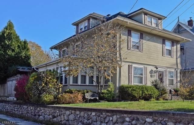 604 Washington St, Boonton Town, NJ 07005 (MLS #3610029) :: SR Real Estate Group