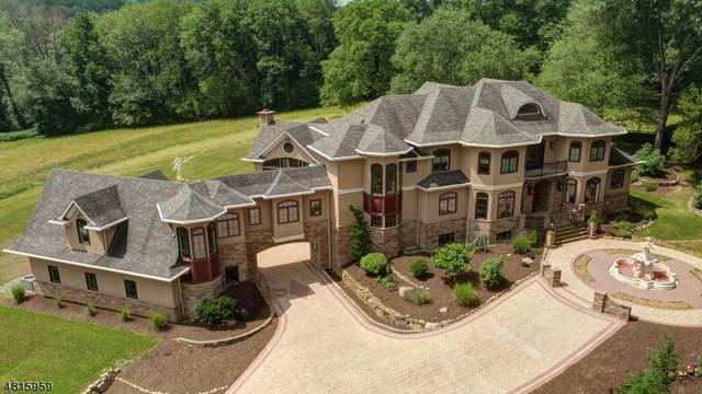 318 Franklin Rd, Denville Twp., NJ 07834 (MLS #3610035) :: Coldwell Banker Residential Brokerage