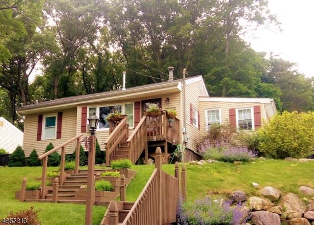 33 S Brookside Dr, Rockaway Twp., NJ 07866 (MLS #3610040) :: Mary K. Sheeran Team