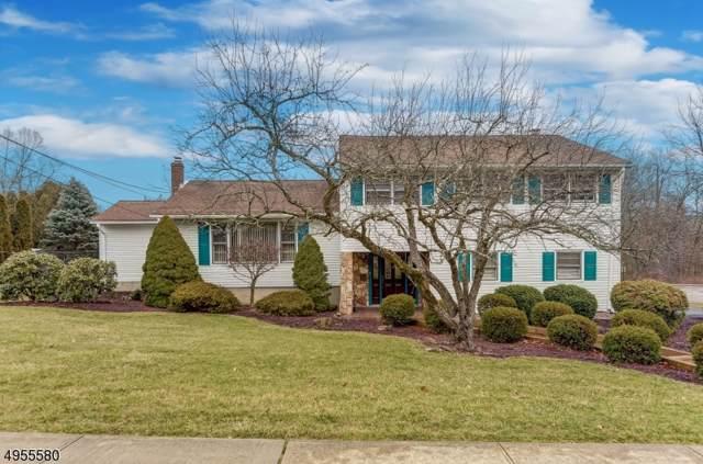 4 Corvair Pl, Wayne Twp., NJ 07470 (MLS #3610065) :: The Karen W. Peters Group at Coldwell Banker Residential Brokerage