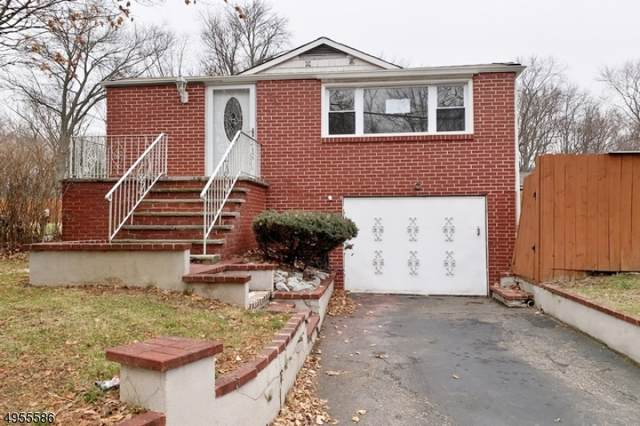 Address Not Published, Wayne Twp., NJ 07470 (MLS #3610070) :: The Karen W. Peters Group at Coldwell Banker Residential Brokerage
