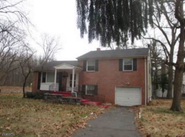 1 Venetia Ave, Cranford Twp., NJ 07016 (MLS #3610107) :: The Dekanski Home Selling Team