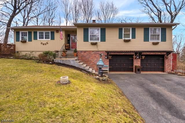 119 Hilltop Trl, Sparta Twp., NJ 07871 (MLS #3610115) :: SR Real Estate Group