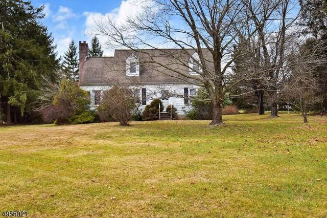 130 Sidney Rd, Franklin Twp., NJ 08801 (MLS #3610163) :: REMAX Platinum