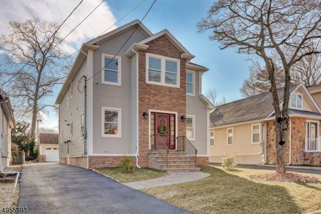 120 Kenzel Ave, Nutley Twp., NJ 07110 (MLS #3610166) :: Pina Nazario