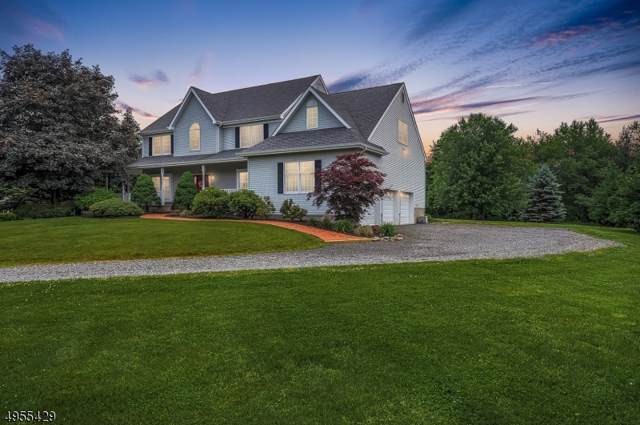 592 River Road, Hillsborough Twp., NJ 08844 (MLS #3610196) :: SR Real Estate Group