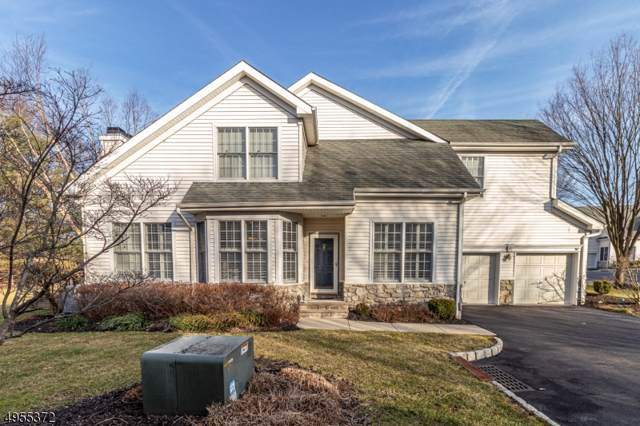 20 Westgate Dr, Clinton Twp., NJ 08801 (MLS #3610199) :: The Sikora Group