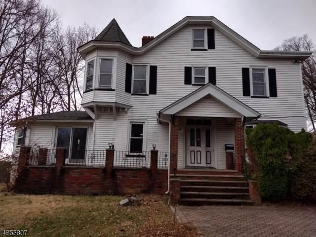 330 Cumberland Rd, South Orange Village Twp., NJ 07079 (MLS #3610283) :: The Sue Adler Team