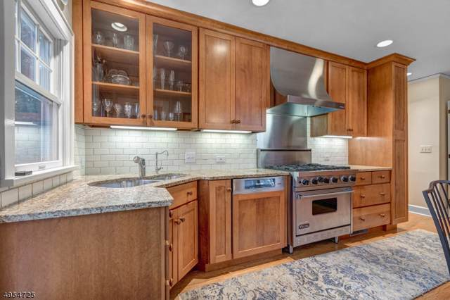 45 Severna Ave, Springfield Twp., NJ 07081 (MLS #3610305) :: The Dekanski Home Selling Team