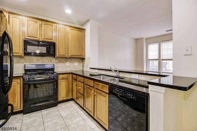 211 E Swanstrom Pl #1, Union Twp., NJ 07083 (MLS #3610308) :: Coldwell Banker Residential Brokerage
