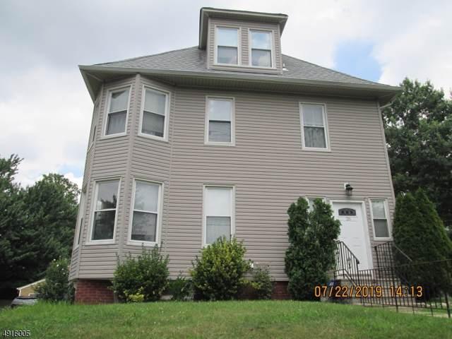 26 Jerome Ave, Belleville Twp., NJ 07109 (MLS #3610358) :: Pina Nazario