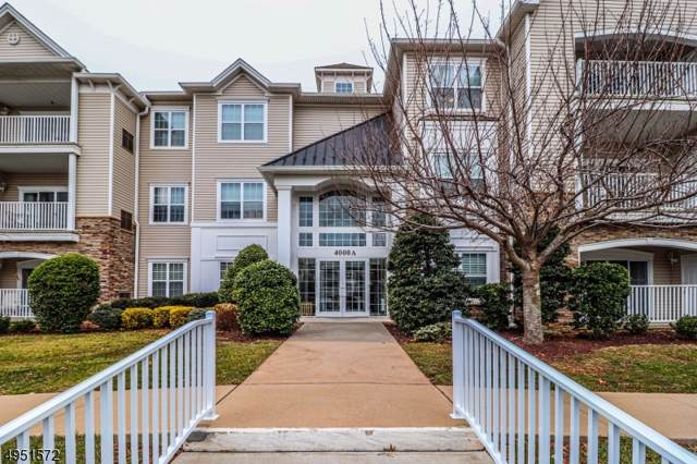4104 Chesterwood Way #4101, Franklin Twp., NJ 08873 (MLS #3610372) :: Zebaida Group at Keller Williams Realty