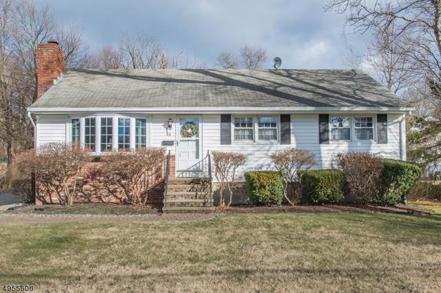 88 Valley Rd, Butler Boro, NJ 07405 (MLS #3610375) :: Pina Nazario