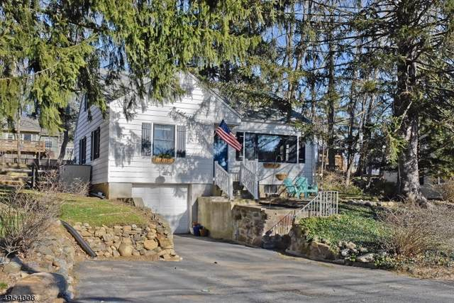 17 Hilsinger, Parsippany-Troy Hills Twp., NJ 07878 (MLS #3610378) :: Weichert Realtors