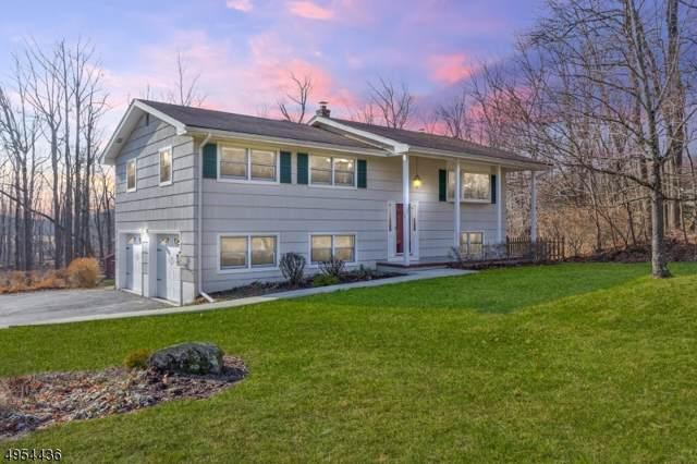 302 Jeffrey Lane, Lebanon Twp., NJ 08826 (MLS #3610404) :: Coldwell Banker Residential Brokerage
