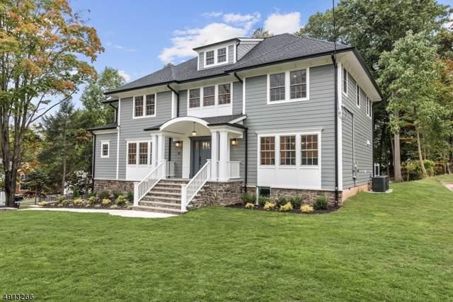 37 Intervale Rd, Livingston Twp., NJ 07039 (MLS #3610406) :: Zebaida Group at Keller Williams Realty