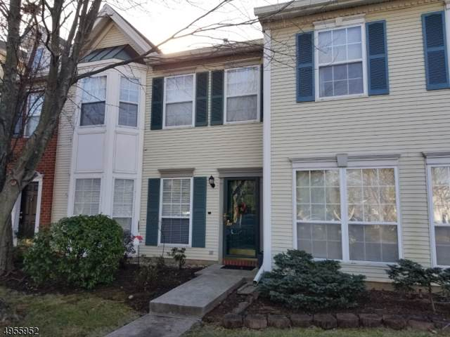 20 Cabot Way, Franklin Twp., NJ 08823 (MLS #3610434) :: Zebaida Group at Keller Williams Realty