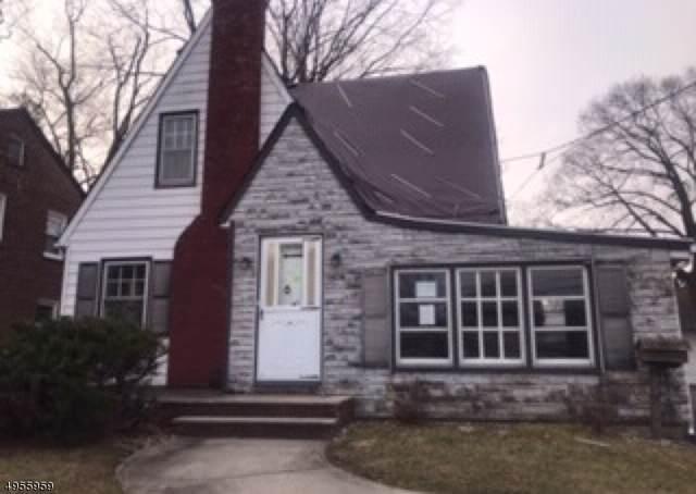 529 Willow Ave, Garwood Boro, NJ 07027 (MLS #3610435) :: The Dekanski Home Selling Team
