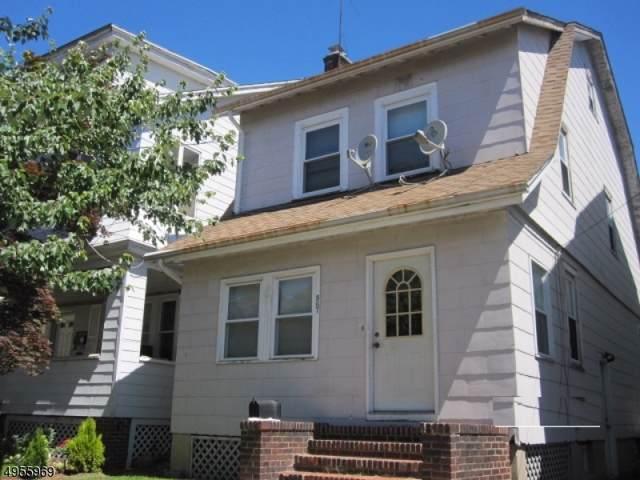567 Chestnut St, City Of Orange Twp., NJ 07050 (MLS #3610444) :: Pina Nazario