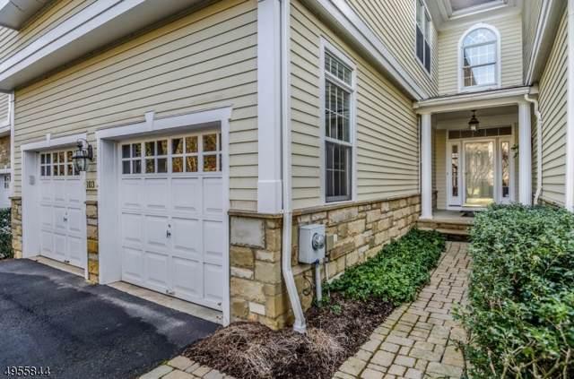 103 Lindabury Ln, Tewksbury Twp., NJ 07979 (MLS #3610470) :: REMAX Platinum