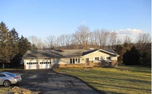 248 Main St, Mansfield Twp., NJ 07865 (MLS #3610472) :: Coldwell Banker Residential Brokerage