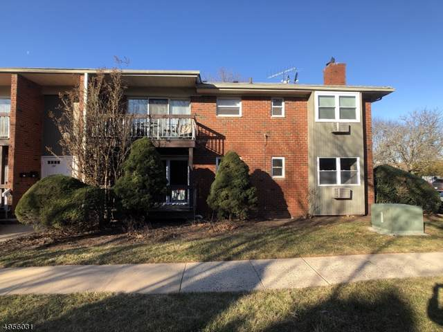 515 Andria Ave Apt 186 #186, Hillsborough Twp., NJ 08844 (MLS #3610484) :: SR Real Estate Group