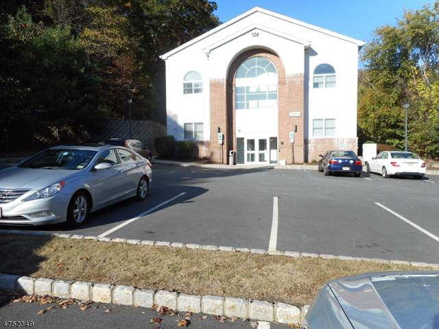 504 Hamburg Tpke, Wayne Twp., NJ 07470 (MLS #3610488) :: The Karen W. Peters Group at Coldwell Banker Residential Brokerage