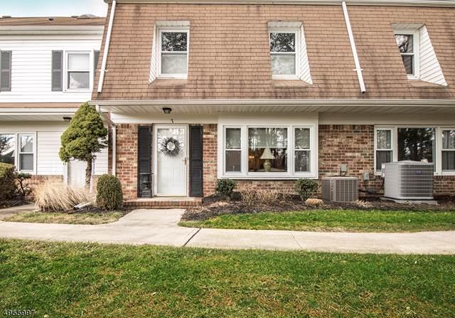 7 Harwich Vlg, Scotch Plains Twp., NJ 07076 (MLS #3610513) :: The Dekanski Home Selling Team