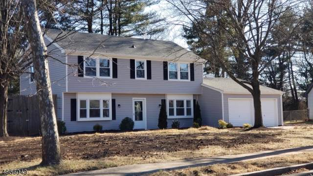 1 Evergreen Rd, Franklin Twp., NJ 08873 (MLS #3610514) :: Zebaida Group at Keller Williams Realty