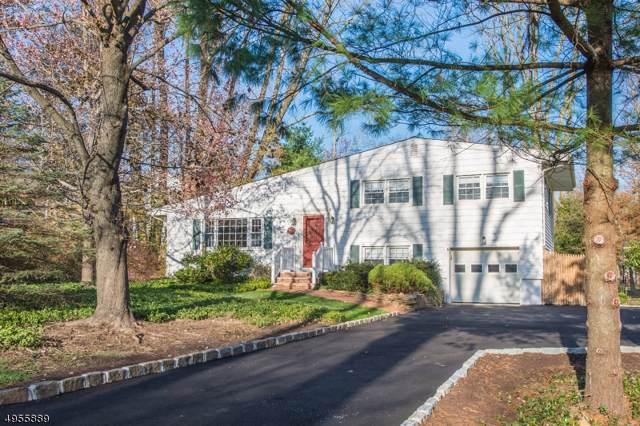 16 Orion Rd, Berkeley Heights Twp., NJ 07922 (MLS #3610518) :: The Debbie Woerner Team