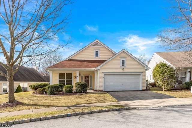 24 Victoria Dr, White Twp., NJ 07823 (MLS #3610526) :: Coldwell Banker Residential Brokerage