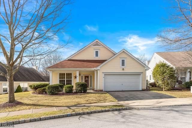 24 Victoria Dr, White Twp., NJ 07823 (#3610526) :: Jason Freeby Group at Keller Williams Real Estate